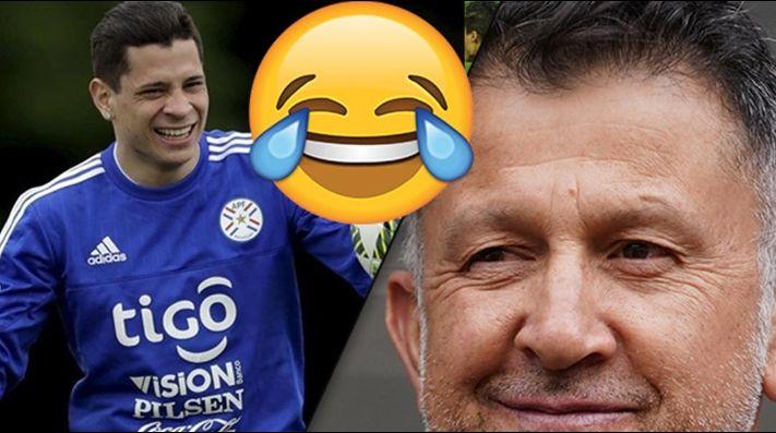 Juan Carlos Osorio no aseguró su continuidad al frente de Paraguay