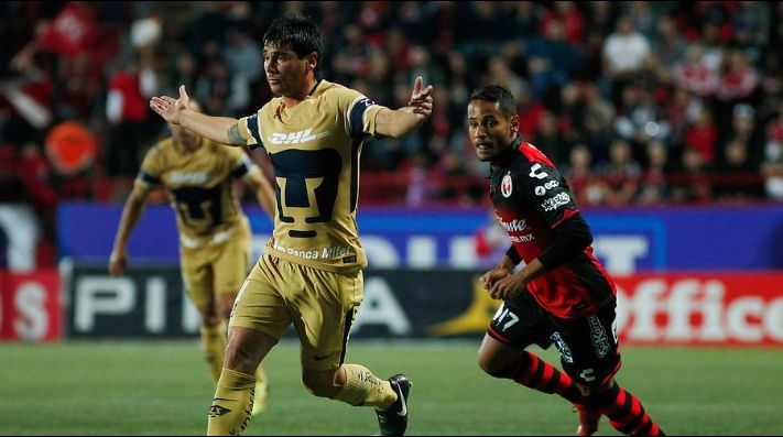 Pumas derrotó a Xolos para asegurar su lugar en la Liguilla