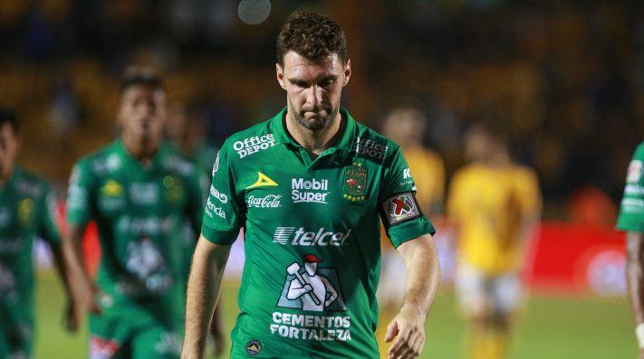Mauro Boselli podría salir de León