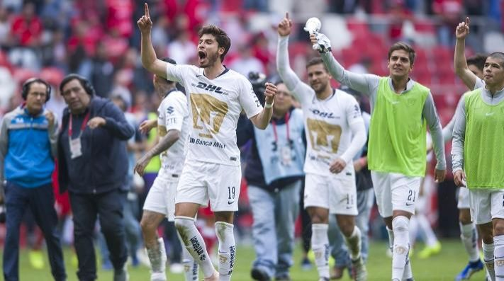 Definidos los cuartos de final de la Liga MX Femenil