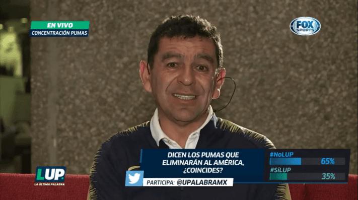 Memes de la goleada de América vs Pumas