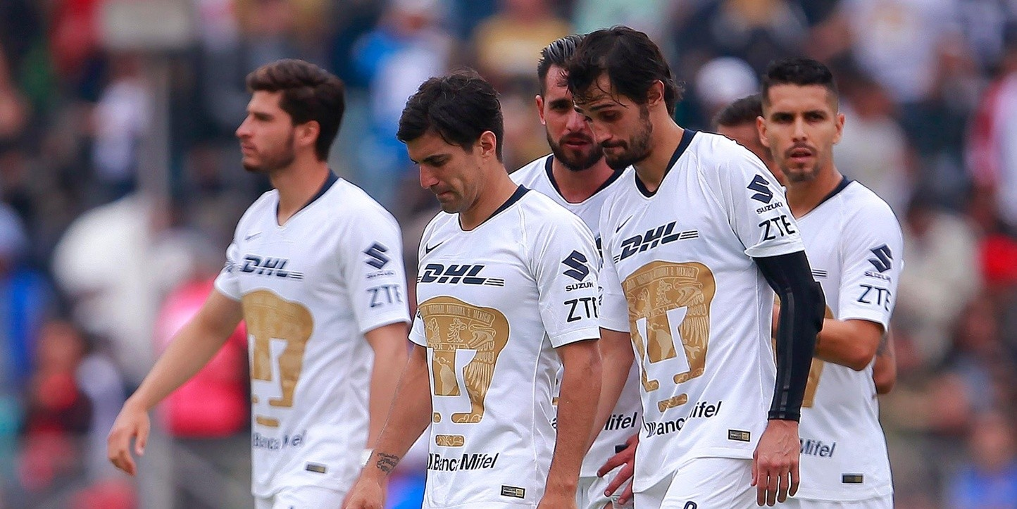 La selección nacional sigue ignorando a Pumas. (Foto: Jam Media)