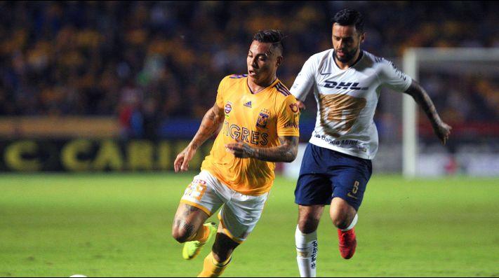 74ae00782 Cómo y dónde ver Pumas UNAM vs Tigres en vivo por la vuelta de los ...