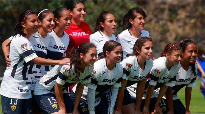 Calendario Pumas Rugby 2019.Cinco Bajas Tendra Pumas Femenil De Cara Al Torneo De