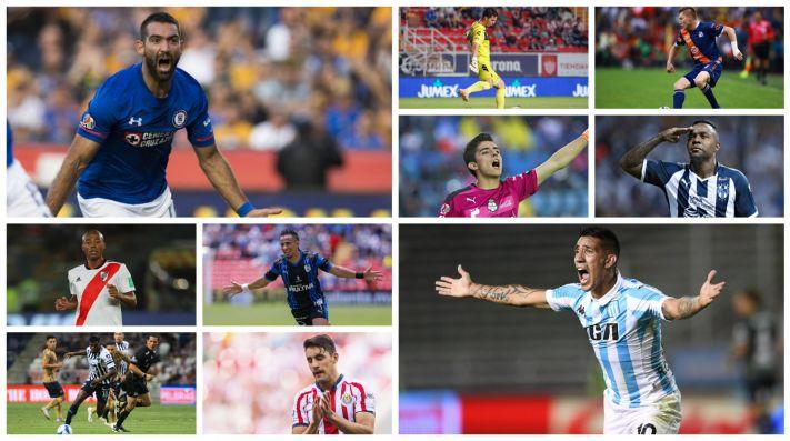 6893c16a Rumores de Pumas UNAM para el torneo de Apertura 2019: posibles ...