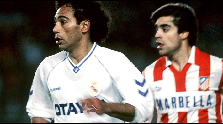 purchase cheap c595a bd674 La Liga propone a Hugo Sánchez como el mejor mexicano de la ...