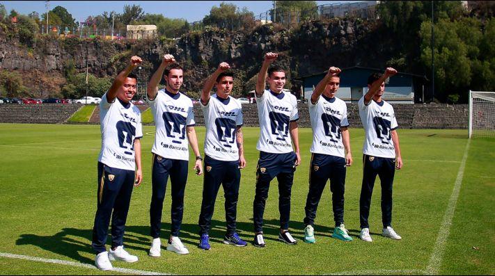 La prensa deportiva destaca a los refuerzos de Pumas