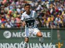 Rodríguez con posibilidades de volver a Chile.