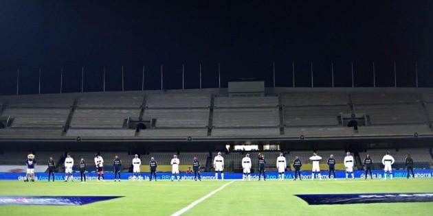 Jornada 11: Pumas disputará su próximo compromiso en el que hasta nueve miembros del equipo vivirán una sit...