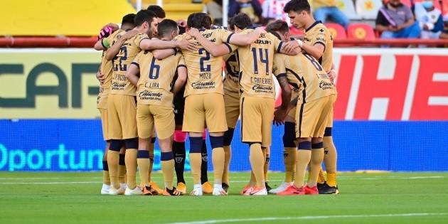 Pumas vs. Tigres: ¿cuándo, a qué hora y en qué canal ver EN DIRECTO el duelo por Liga MX?