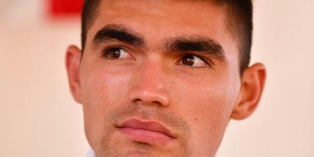 Ex Pumas: Johan Vásquez publicó un mensaje en redes sociales tras otro partido en el banquillo