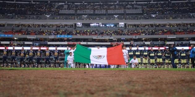 Pumas vs. América por la Liga MX 2021: venta de entradas para asistir al Estadio Azteca